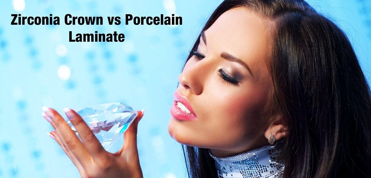 Zirconia vs Porcelain