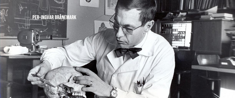 Per-Ingvar Brånemark
